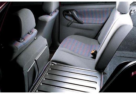 VOLKSWAGEN Polo III I hatchback szczegółowe opcje