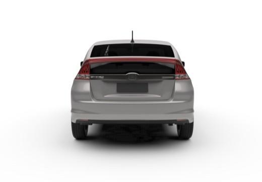 HONDA Insight hatchback tylny