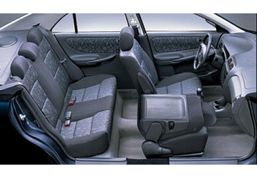 MAZDA 626 2.0 TD Comfort Sedan IV 100KM (diesel)