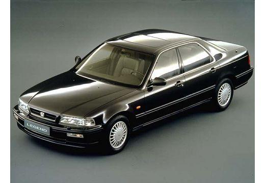 HONDA Legend Sedan II