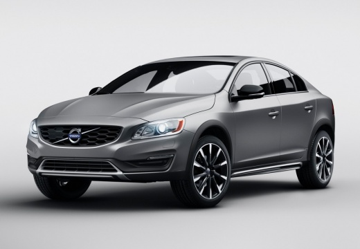VOLVO S60 Sedan Cross Country