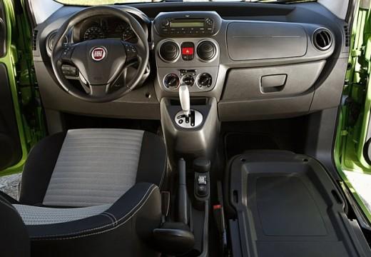 FIAT Fiorino Qubo kombi tablica rozdzielcza