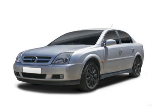 OPEL Vectra C I sedan przedni lewy