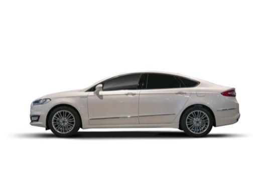 FORD Mondeo VIII hatchback boczny lewy