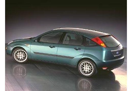 FORD Focus Hatchback I