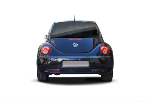 VOLKSWAGEN New Beetle II coupe tylny