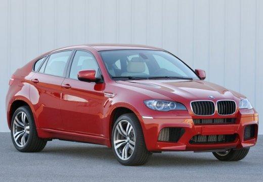 BMW X6 X 6 E71 hatchback czerwony jasny przedni prawy