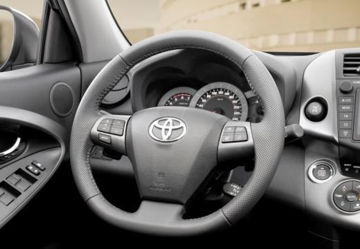 Toyota RAV4 VI kombi tablica rozdzielcza