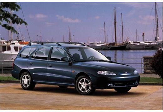 HYUNDAI Lantra Wagon 2.0 GLS Kombi I 139KM (benzyna)
