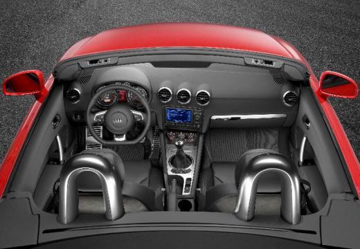 AUDI TT I roadster