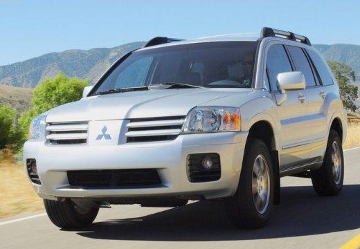 MITSUBISHI Endeavor 3.8 V6 LS AWD Kombi I 3.9 225KM (benzyna)