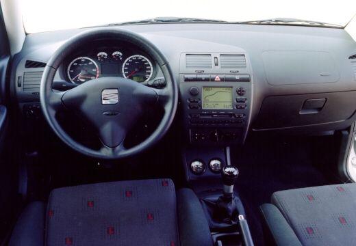 SEAT Ibiza Hatchback III