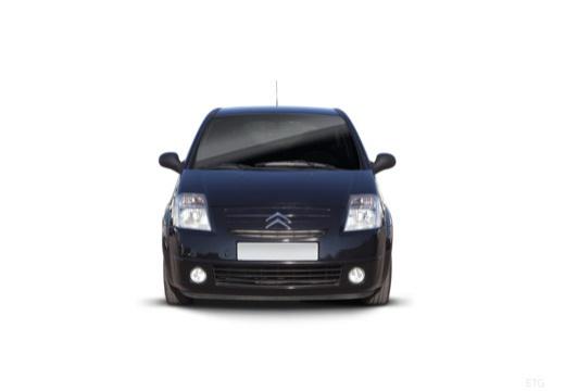 CITROEN C2 hatchback przedni