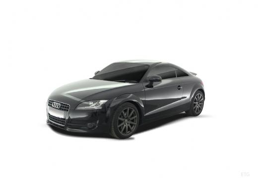 AUDI TT I coupe szary ciemny