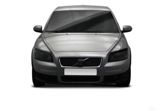 VOLVO C30 I hatchback przedni
