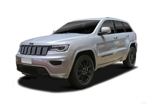 JEEP Grand Cherokee Kombi