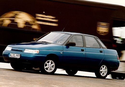 LADA 110 1.5i 16V Sedan I 94KM (benzyna)
