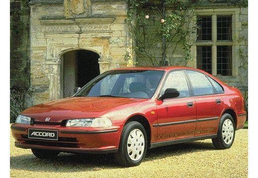 HONDA Accord 1.8 Sedan III 1.9 115KM (benzyna)