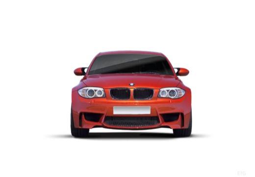 BMW Seria 1 E82 II coupe przedni