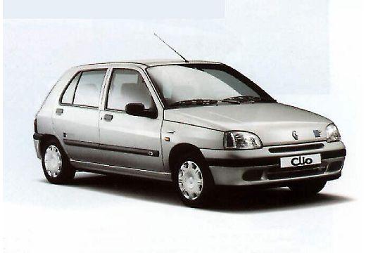 RENAULT Clio II hatchback przedni prawy