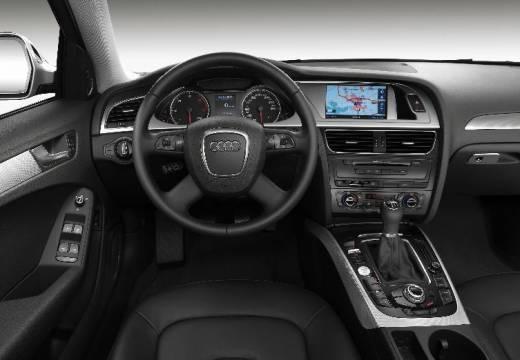 AUDI A4 B8 I sedan