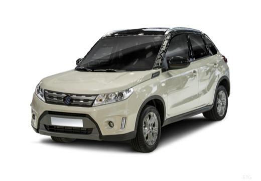 SUZUKI Vitara 1.6 Comfort 2WD Hatchback II 120KM (benzyna)