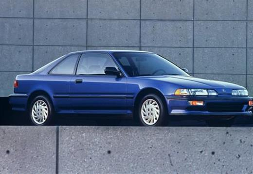 ACURA Integra Coupe I sedan