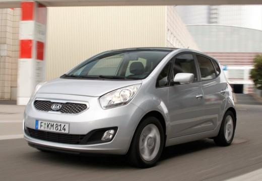 KIA Venga 1.6 CRDi L Hatchback I 128KM (diesel)