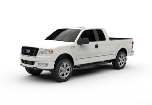 FORD F 150 Pickup II