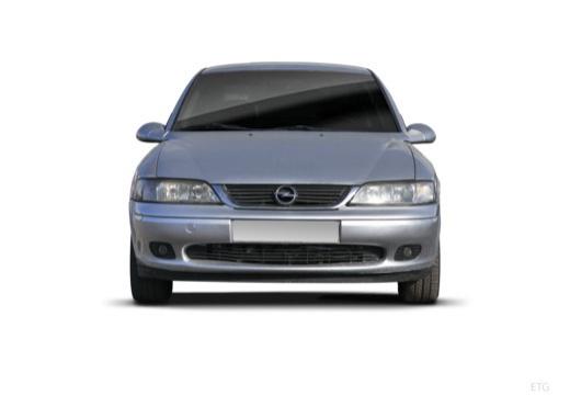OPEL Vectra B II sedan przedni