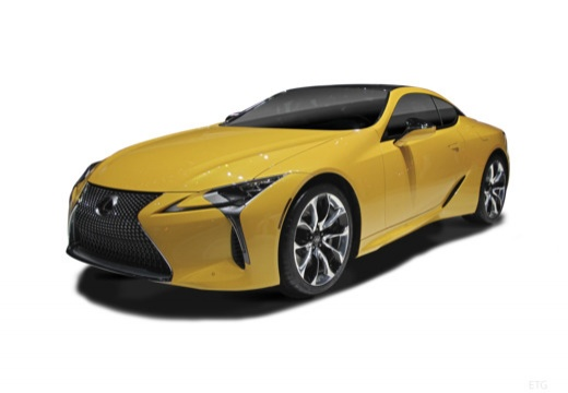 lexus lc 500 launch edition coupe generacja i 5 0 477km 2017. Black Bedroom Furniture Sets. Home Design Ideas