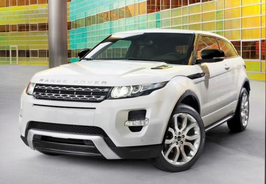 LAND ROVER Range Rover Kombi Evoque I