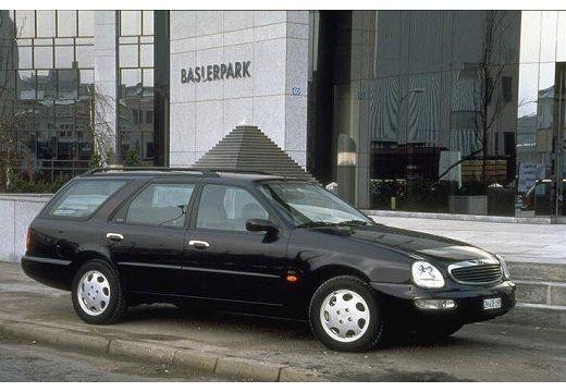 FORD Scorpio Kombi 2.5 TD CLX II 125KM (diesel)