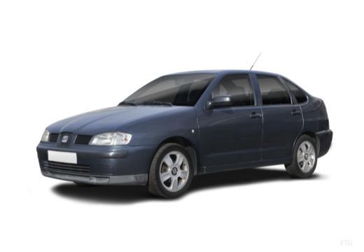 SEAT Cordoba II sedan przedni lewy