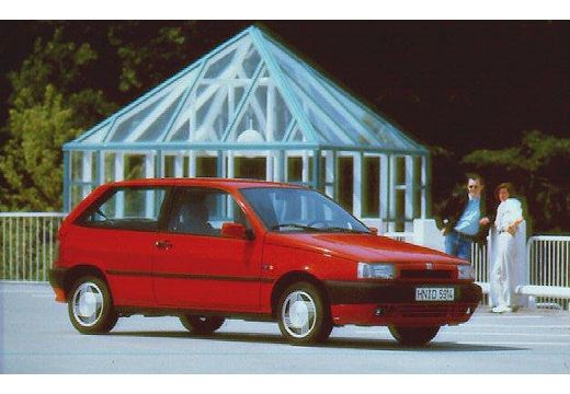 FIAT Tipo 1.6 i.e. SX Hatchback I 77KM (benzyna)
