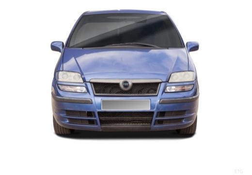 FIAT Ulysse van niebieski jasny przedni