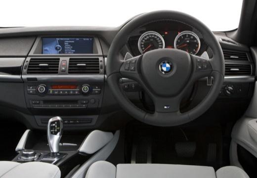 BMW X5 X 5 E70 kombi tablica rozdzielcza