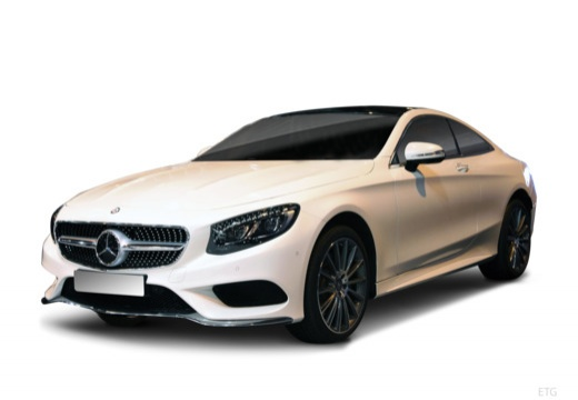 MERCEDES-BENZ S 500 Coupe 4-Matic 9G-TRONIC I 4.7 456KM (benzyna)