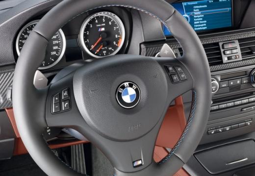 BMW Seria 3 E90 II sedan tablica rozdzielcza