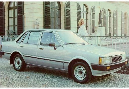 DAIHATSU Charmant 1.3 LD Sedan I 65KM (benzyna)