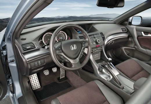 HONDA Accord 2.4 Type-S Kombi VII 201KM (benzyna)