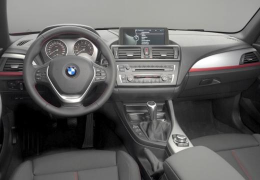 BMW 118d xDrive Urban Line Hatchback F21 I 2.0 143KM (diesel)