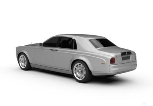 ROLLS-ROYCE Phantom sedan tylny lewy