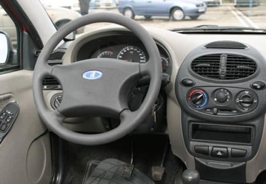 LADA 1119 1.4 16V klmels4 EU5 Hatchback 89KM (benzyna)
