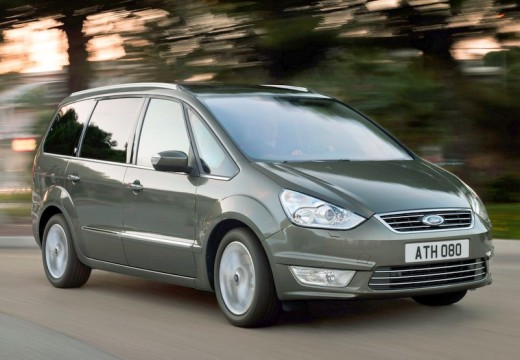 FORD Galaxy Van IV
