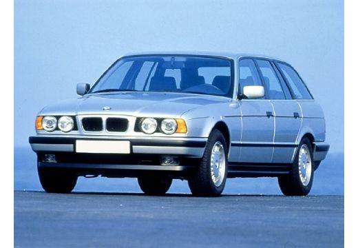 BMW Seria 5 Kombi Touring E34