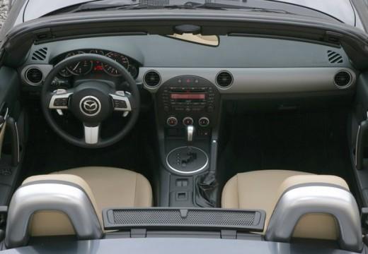 MAZDA MX-5 V roadster tablica rozdzielcza