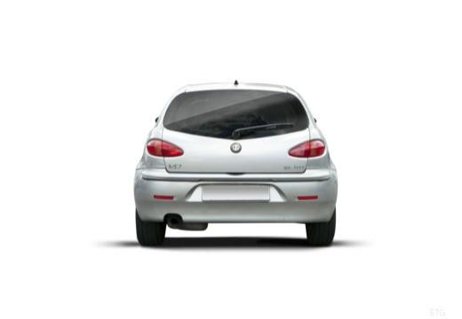 ALFA ROMEO 147 I hatchback tylny