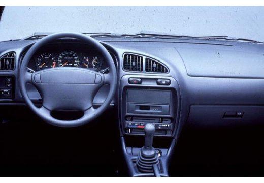 SUZUKI Baleno 1.6 GLX Sedan 96KM (benzyna)