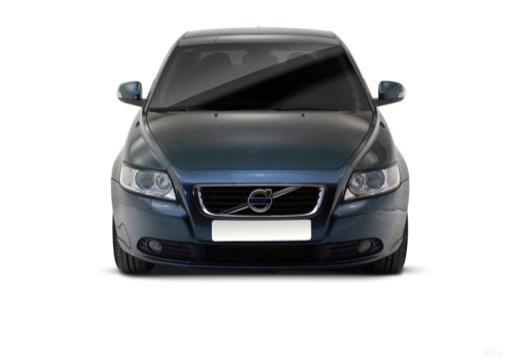VOLVO S40 V sedan przedni